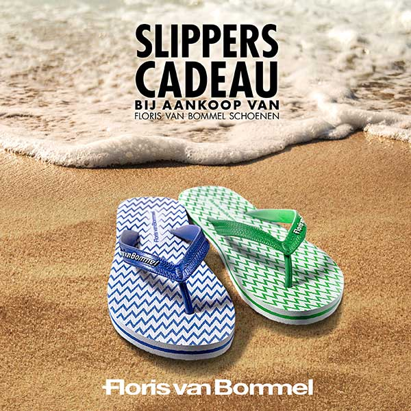 floris slippers